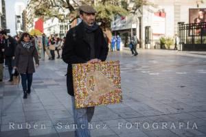"""""""Vamos con ellas,,, (RSA)"""" x Rubén Sanchez"""